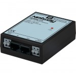Altronix Single Port PoE Injector for Standard Network Infrastructure NetWay112