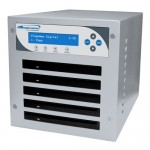 Vinpower Digital SlimMicro-DVD-S5T CD/DVD Duplicator SLIMMICRO-DVD-S5T