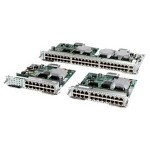 Cisco SM-X EtherSwitch SM, Layer 2/3 Switching, 24 ports Gigabit GE, POE+ Capable - Refurbished SM-X-ES3-24