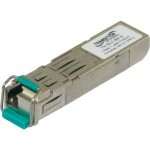 Transition Networks Small Form Factor Pluggable (SFP) Tranceiver Module TN-GLC-LH-SM