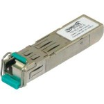 Transition Networks Small Form Factor Pluggable (SFP) Transceiver Module TN-GLC-SX-MM-2K