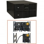 Tripp Lite Smart Online, , Expandable 10kVA Tower/Rack-mountable UPS System SU10000RT3U