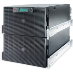 APC Smart-UPS RT 15kVA Tower/Rack-mountable UPS SURT15KRMXLT