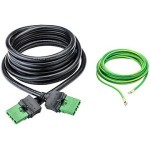 APC by Schneider Electric Smart-UPS SRT 15ft Extension Cable for 72VDC External Battery Packs 2200VA UPS SRT009
