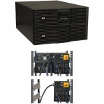Tripp Lite SmartOnline 8000VA Tower/Rack Mountable UPS SU8000RT3U