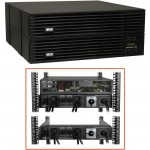 SmartOnline EZ 6000 VA Tower/Rack Mountable UPS SU6000RT4UHVG