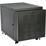 Tripp Lite SmartRack 12U NEMA 12 Server-Depth Rack Enclosure Cabinet SRX12UBFFD