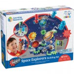 Gears!Gears!Gears! Space Explorers Building Set LER9217