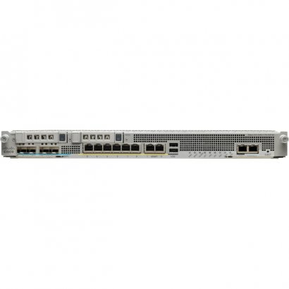SSL/IPsec VPN Edition ASA5585S40-10K-K9