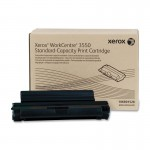Xerox Standard Capacity Print Cartridge, Wc3550 106R01528