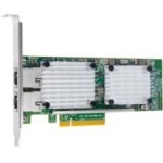 HP StoreFabric 10GBASE-T Dual Port Converged Network Adapter N3U52A