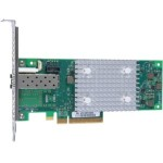 HPE StoreFabric 32Gb Single Port Fibre Channel Host Bus Adapter P9M75A
