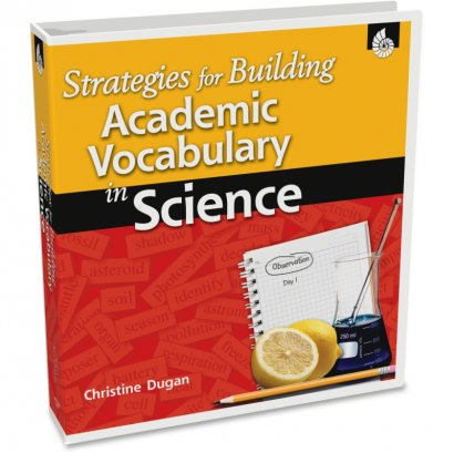 Shell Strategies for Building Academic Vocabulary in Science 50129