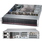 Supermicro 216BE2C-R920WB SuperChassis CSE-216BE2C-R920WB