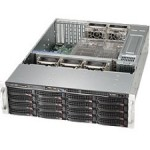 Supermicro 836BE16-R920B SuperChassis CSE-836BE16-R920B