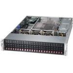 Supermicro 216BE1C-R920WB SuperChassis CSE-216BE1C-R920WB