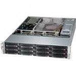Supermicro 826BE1C-R920WB SuperChassis CSE-826BE1C-R920WB