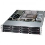 Supermicro 826BE2C-R920WB SuperChassis CSE-826BE2C-R920WB