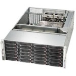 Supermicro SuperChassis System Cabinet CSE-846BE16-R920B