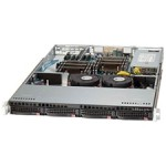 Supermicro SuperChassis System Cabinet CSE-813T-441CB