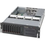Supermicro SuperChassis System Cabinet CSE-833T-653B