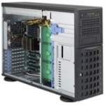 Supermicro SuperChassis System Cabinet CSE-745BTQ-R1K28B