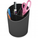 Sustainable Office Large Pencil Cup 30% Recycled Content 34204