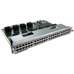 Cisco Switching Module - Refurbished WS-X4748-RJ45-E-RF
