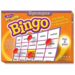 Synonyms Bingo Game 6131