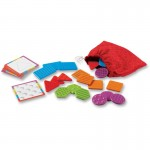 Tac-Tiles Teaching Set 9075