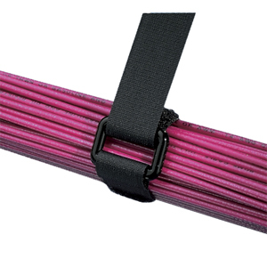 Panduit Tak-Ty HLC Series Hook and Loop Cable Tie HLC3S-X0