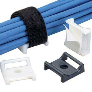Panduit Tak-Ty Hook and Loop Cable Tie ABMT-S6-C20