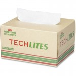 TechLites One-ply Cleaning Wipes 7920007218884