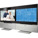 Cisco TelePresence Profile 65-inch Dual Web Conference Equipment CTS-P65DC90-K9