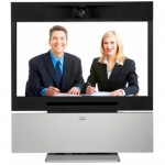 Cisco TelePresence Profile 65-inch Web Conference Equipment CTS-P65SC60-K9