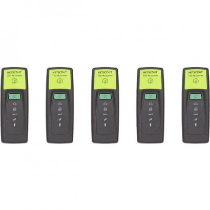 NetScout Test Accessory (5 PK) for AirCheck-G2 Wireless Tester TEST-ACC-5PK