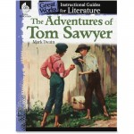 Shell The Adventures of Tom Sawyer: An Instructional Guide for Literature 40200