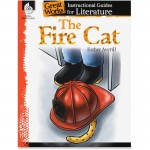 Shell The Fire Cat: An Instructional Guide for Literature 40109