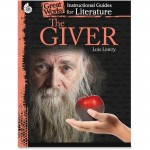 Shell The Giver: An Instructional Guide for Literature 40205
