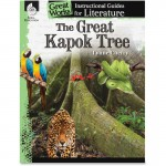 Shell The Great Kapok Tree: An Instructional Guide for Literature 40105