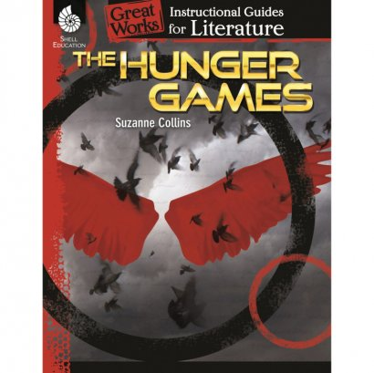 Shell The Hunger Games Resource Guide 40225