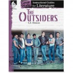 Shell The Outsiders: An Instructional Guide for Literature 40304