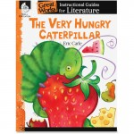 Shell The Very Hungry Caterpillar: An Instructional Guide for Literature 40008