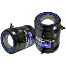 AXIS Theia Varifocal Telephoto Lens 9-40 mm, P-Iris 5504-901