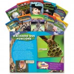 Shell TIME for Kids: 4th-grade Spanish 10-Book Set 1 18384
