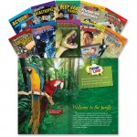 Shell Time for Kids Advanced Book Set 18255