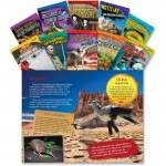 Shell TIME for Kids: Challenging 10 Book Spanish Set 2 18479