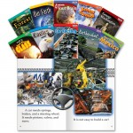 Shell TIME for Kids: Nonfiction English Grade 2 Set 1 16101