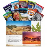 Shell TIME for Kids: Nonfiction Spanish Grade 2 Set 2 16104