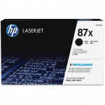 HP 87X Toner Cartridge CF287X